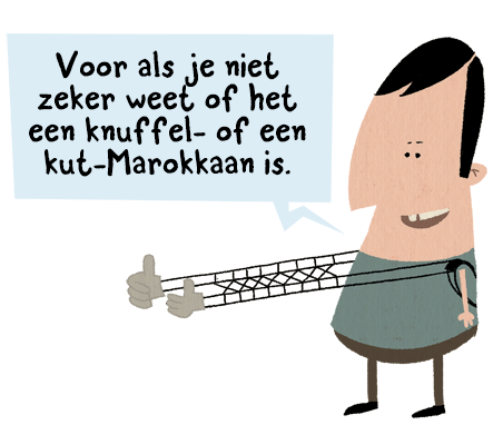 Illustratie: Nozzman