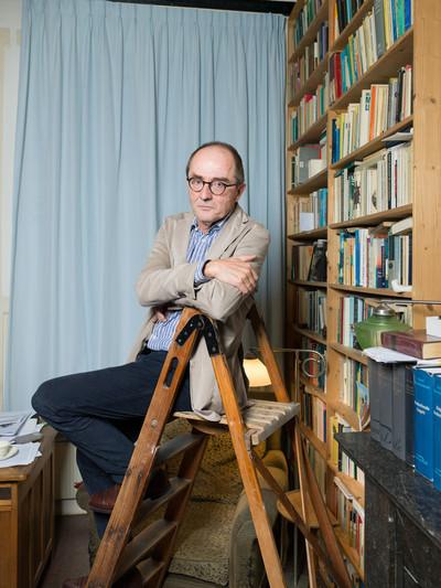 Foto: Ivo van der Bent (voor De Correspondent)
