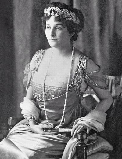 Marie Bonaparte (1882-1962)