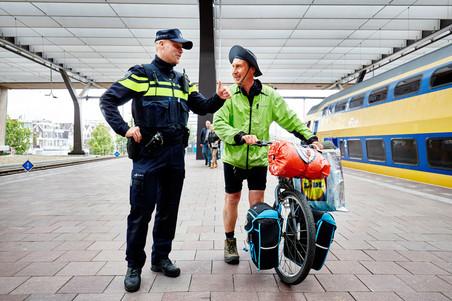 Foto: Jan de Groen / Hollandse Hoogte
