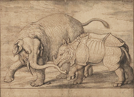 '1684' van Francis Barlow.