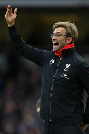 Jurgen Klopp, trainer van Liverpool. Foto: Justin Tallis/ANP