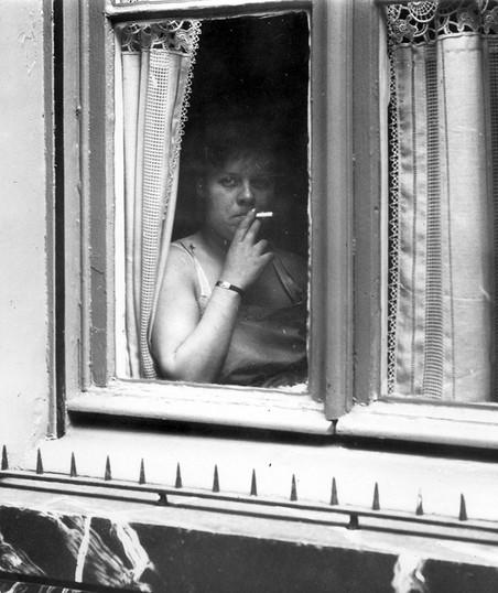 Beeld: 1929. Nationaal Archief/Spaarnestad Foto