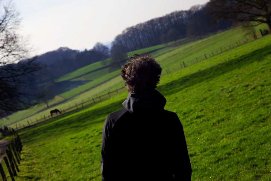 Foto: Juuke Schoorl (voor De Correspondent)
