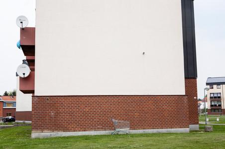 Ans, België. Foto: Chris Keulen / Hollandse Hoogte
