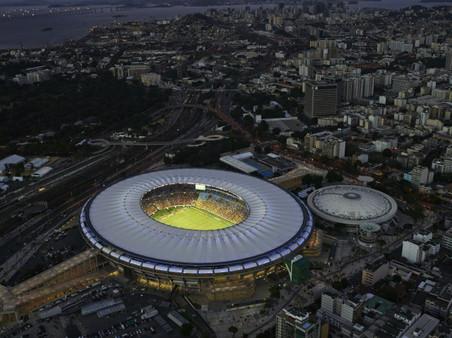 Het stadion in 2014. Foto: HH