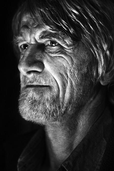 Philippe Van Parijs. Foto: Dieter Telemans / Hollandse Hoogte