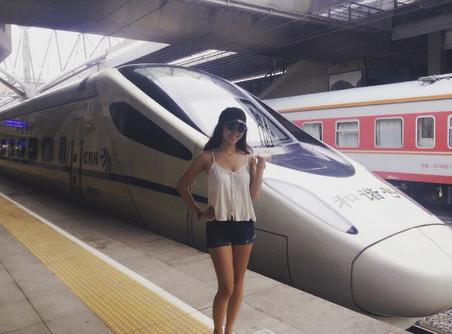 #explorechina. Foto: vincy598 / Instagram