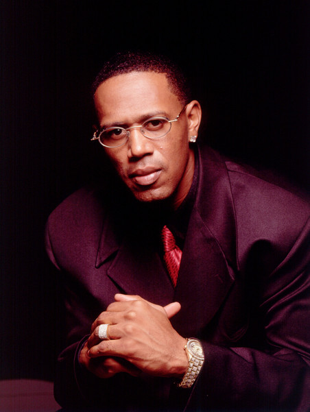 Master P. Foto: By Amilcar / Getty Images