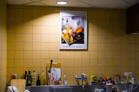 Foto's: Boudewijn Bolmann (voor De Correspondent)