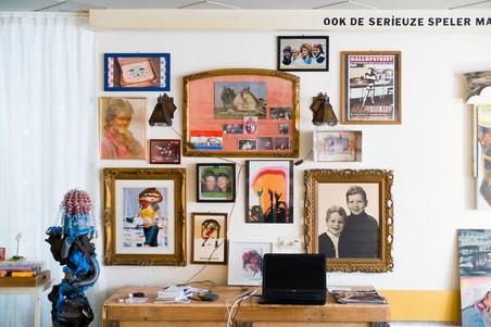 Foto's: Boudewijn Bollmann (voor De Correspondent)
