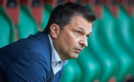 Christian Heidel. Foto: TF-Images / Getty Images