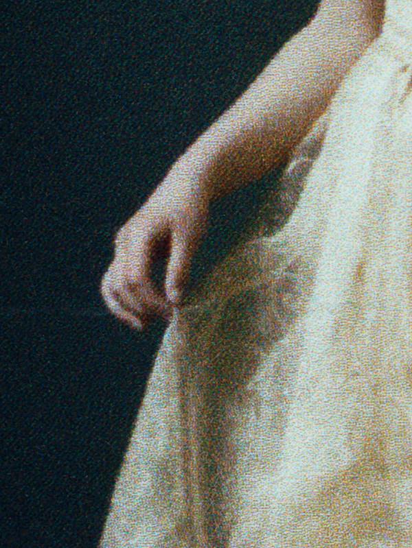 Uit de serie 'Anamorphosis' van fotograaf Judith van IJken.