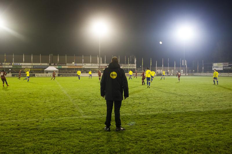 Foto: Nick van Tiem (voor De Correspondent)