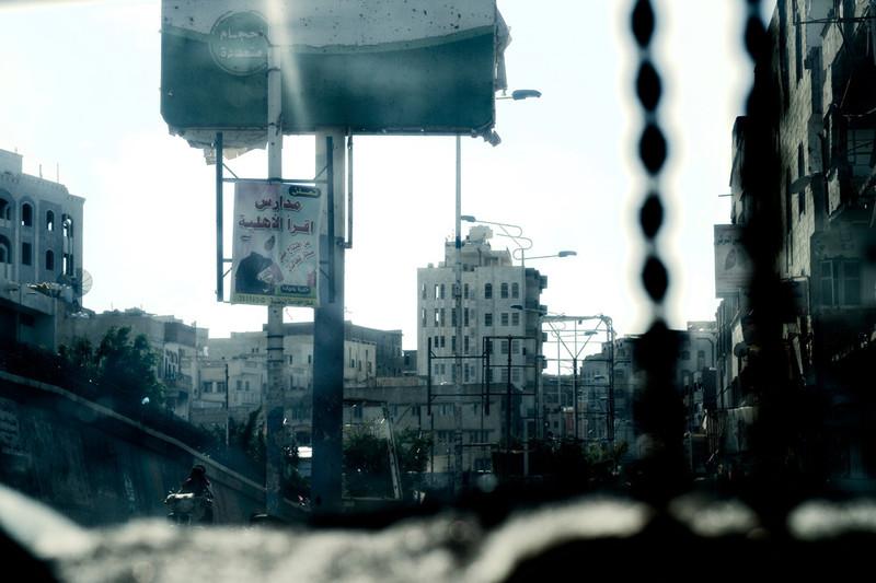 Foto: Andreas Staahl (voor De Correspondent)