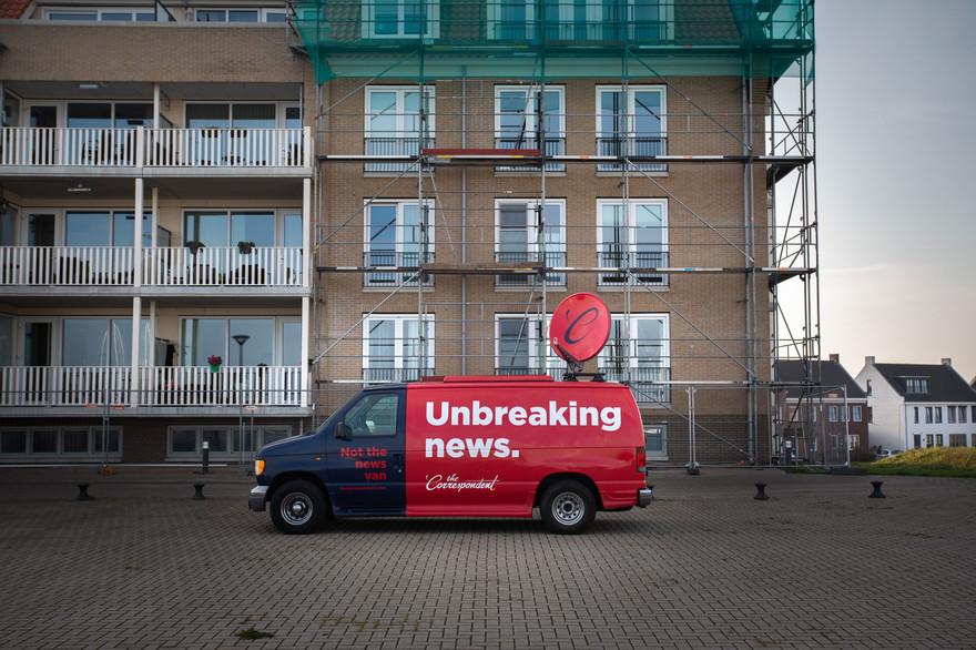 Foto: Jeroen de Bakker